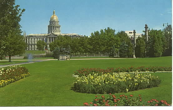 colorado capital image